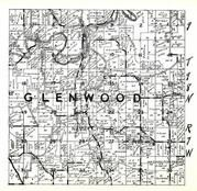 Glenwood Township, Nasset, Washington Prairie, Winneshiek County 1948