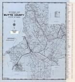 Butte County 1980 to 1996 Tracing, Butte County 1980 to 1996