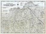 Cassia County 1980 to 1996 Tracing, Cassia County 1980 to 1996