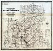 Franklin County 1980 to 1996 Tracing, Franklin County 1980 to 1996