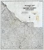 Owyhee County 1980 to 1996 Tracing
