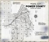 Power County 1940