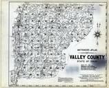 Valley County 1940