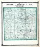 Township 4 North, Range 3 W., Beaver Creek, Dudleyville, Bond County 1875