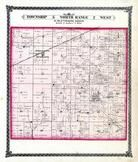 Township 5 North, Range 2 W., Fairview, New Hamburg, Henderson Station, Bond County 1875