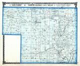 Township 5 North, Range 4 and 5 W., New Berlin, Old Ripley P.O., Bond County 1875