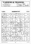 Shabbona T38N-R3E, DeKalb County 1993 Published by Farm and Home Publishers, LTD