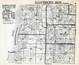 Rocky Run Township, Hancock County 1936