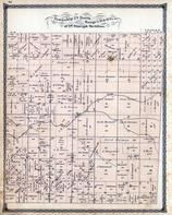 Township 25 North, Ranges 10 and 11 West, Sugar Creek, Iroquois County 1884