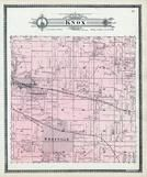 Knox Township, Columbia Heights, Randall P.O., East Galesburg, Knoxville, Knox County 1903