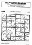 Map Image 001, La Salle County 1993