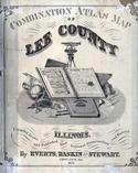 Lee County 1872