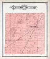Alhambra Township, Ellison Station, Madison County 1906