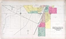 Edwardsville - South, Madison County 1906