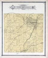Edwardsville Township, Le Claire, Glen Carbon, Mont, Madison County 1906