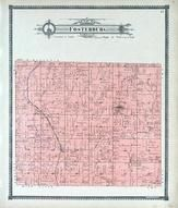 Fosterburg Township, Woods Station, Madison County 1906