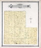 Leef Township, Saline, Madison County 1906
