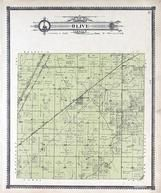 Olive Township, Livingston, Binney Station, Madison County 1906