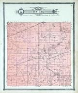 Pin Oak Township, Silver Creek, Madison County 1906