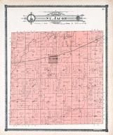 St. Jacob Township, Madison County 1906