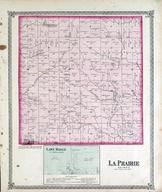 La Prairie Township, Lawn Ridge, Marshall County 1873