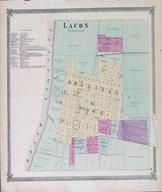 Lacon, Marshall County 1873