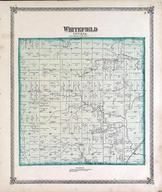 Whitefield Township, Marshall County 1873