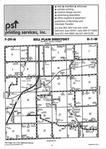 Marshall County Map Image 002, Marshall and Putnam Counties 2002
