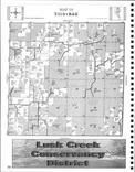 Pope County Map Image 005, Pope and Hardin Counties 2005