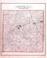 Township 5 South, Range 6 West, Steelville, Percy, Kampensville, Randolph County 1875