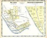 Sears, Dexter's Subdivision, Rock Island County 1905