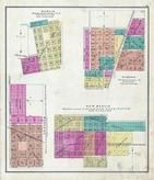 Berlin, Auburn, New Berlin, Chatham, Sangamon County 1874