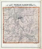 Clear Lake Township, Howlett, Sangamon County 1874