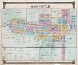 Mascoutah, St. Clair County 1874