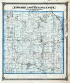 Township 1 South, Range 8 West, Georgetown, Smithton, Douglas, St. Clair County 1874