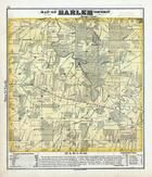 Harlem Township, Stephenson County 1871