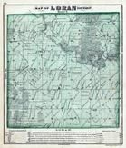 Loran Township, Stephenson County 1871