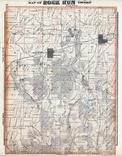Rock Run Township, Davis, Rock City, Stephenson County 1871
