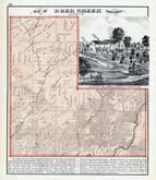 Deer Creek Township, Wm. K. Espy, Tazewell County 1873