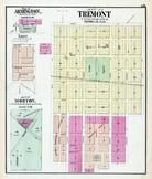 Tremont, Armington, Morton, Lilly, Tazewell County 1873