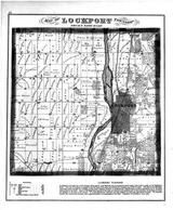 Lockport Township, Des Plaines River, Will County 1873 Vol 1