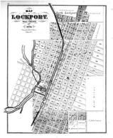 Lockport, Will County 1873 Vol 1
