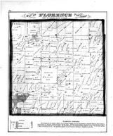 Florence Township, Will County 1873 Vol 2