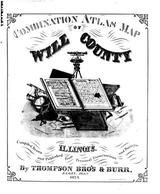 Title Page, Will County 1873 Vol 2