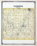 Cazenovia, Low Point, Washburn, Woodford County 1873
