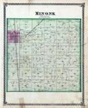 Minonk Township, Woodford County 1873
