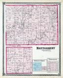 Montgomery Township, Bowling Green, Versailles, Woodford County 1873