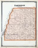 Partridge Township, Swampy Island, Woodford County 1873