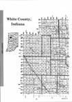 White County Index Map 001