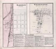 Harrison, Wilmington, Dearborn County 1875